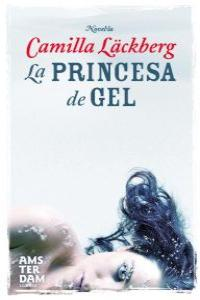 PRINCESA DE GEL,LA (MINI) - CAT: portada
