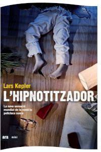 L'HIPNOTITZADOR (MINI) - CAT: portada