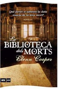 BIBLIOTECA DELS MORTS,LA (MINI) - CAT: portada