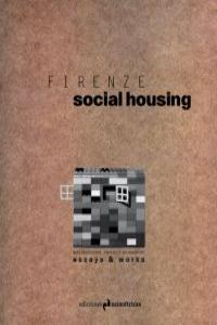 FIRENZE SOCIAL HOUSING: portada