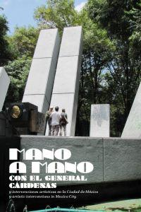 Mano a mano con el general Cárdenas / Hand to hand with Gene: portada