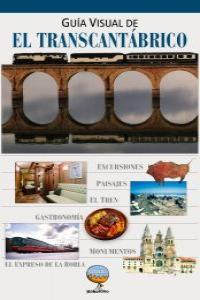 GUIA VISUAL DE EL TRANSCANTABRICO: portada