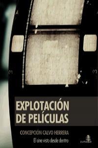 EXPLOTACION DE PELICULAS: portada