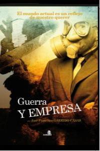GUERRA Y EMPRESA: portada