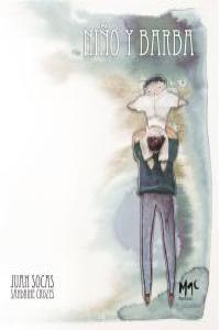 NIÑO Y BARBA: portada