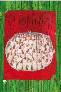 37 TORTUGAS-2º EDICION: portada