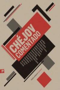 CHEJOV COMENTADO: portada