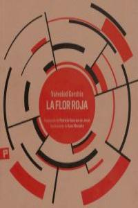 FLOR ROJA,LA: portada