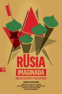 RUSIA IMAGINADA: portada