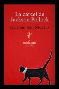 CARCEL DE JACKSON POLLOCK,LA: portada