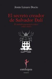 SECRETO CREADOR DE SALVADOR DALI,EL: portada
