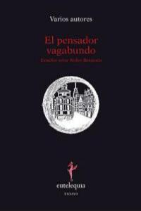 PENSADOR VAGABUNDO,EL: portada