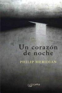 UN CORAZON DE NOCHE + CD: portada