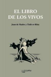 EL LIBRO DE LOS VIVOS: portada