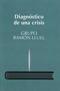 DIAGNÓSTICO DE UNA CRISIS: portada