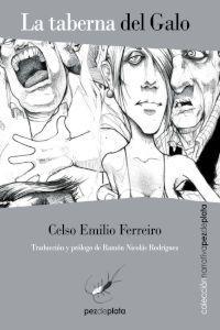 TABERNA DEL GALO, LA: portada