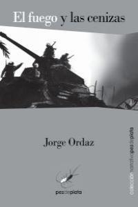 FUEGO Y LAS CENIZAS, EL: portada