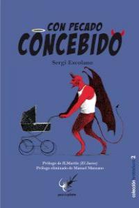 CON PECADO CONCEBIDO: portada