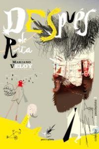 DESPUÉS DE RITA: portada