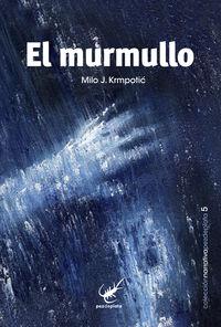 MURMULLO, EL: portada