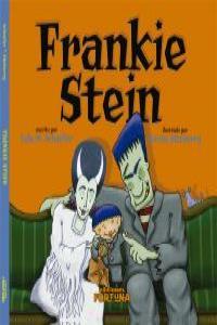 FRANKIE STEIN: portada