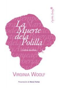MUERTE DE LA POLILLA Y OTROS ESCRITOS,LA: portada