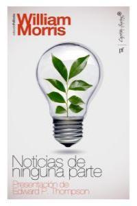 NOTICIAS DE NINGUNA PARTE: portada