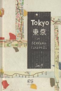 TOKYO: portada
