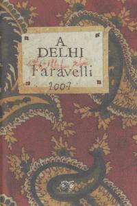 A DELHI: portada