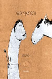 Valek y Jarosch: portada