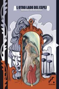 Al otro lado del espejo: portada