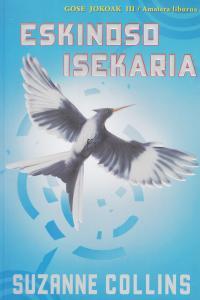 ESKINOSO ISEKARIA - EUSK: portada