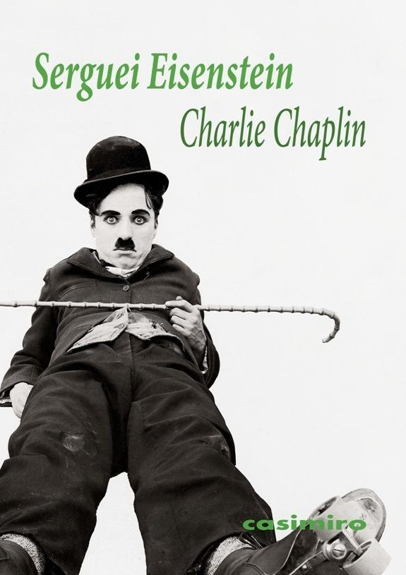 CHARLIE CHAPLIN 2ªED: portada