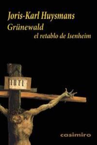 GRUNEWALD EL RETABLO DE ISENHEIM: portada
