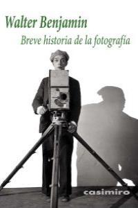 BREVE HISTORIA DE LA FOTOGRAFIA 5ª ED.: portada
