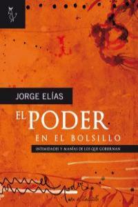 EL PODER EN EL BOLSILLO: portada