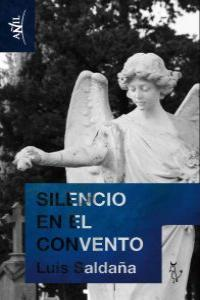 SILENCIO EN EL CONVENTO: portada
