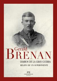 Diarios de la Gran Guerra: portada