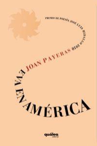 EVA EN AMÉRICA: portada