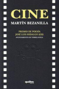 CINE: portada