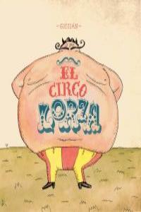 El Circo Lorza: portada