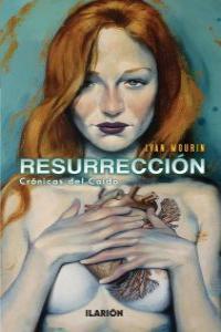 Resurrección: portada