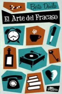 ARTE DEL FRACASO,EL: portada