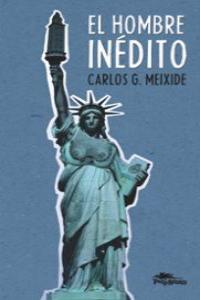 HOMBRE INEDITO,EL: portada