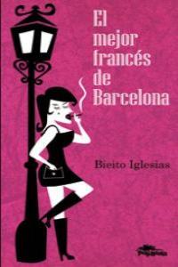 MEJOR FRANCES DE BARCELONA,EL: portada