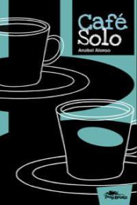 Café solo: portada