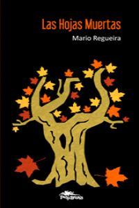 hojas muertas, Las: portada