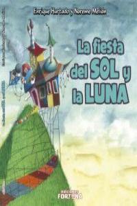 LA FIESTA DEL SOL Y LA LUNA: portada