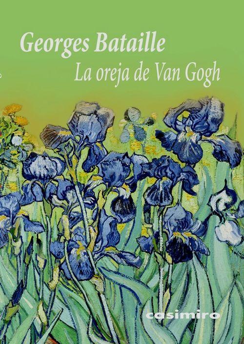 La oreja de Van Gogh 2ªED: portada