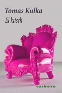 El kitsch 2ªED: portada